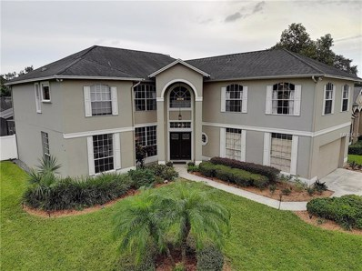 1411 Crocus Court, Longwood, FL 32750 - #: O5745137