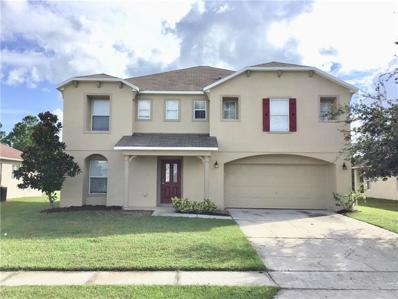 4548 Ross Lanier Lane, Kissimmee, FL 34758 - #: O5745249