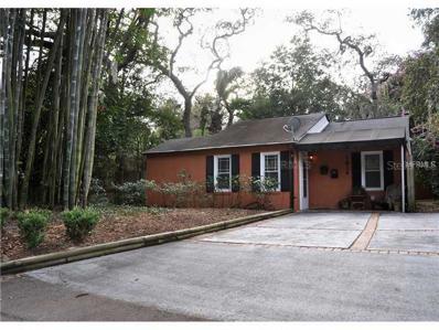 1924 Hammerlin Avenue, Winter Park, FL 32789 - #: O5745308