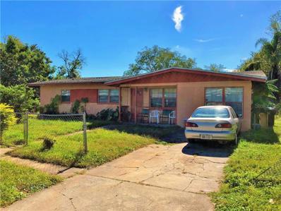 4018 Brinell Avenue, Orlando, FL 32808 - #: O5745320