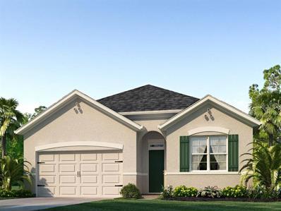 437 Montego Bay Drive, Mulberry, FL 33860 - #: O5745379