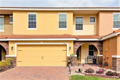 250 White Dogwood Lane, Ocoee, FL 34761 - #: O5745471