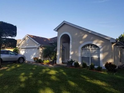 8517 Sunsprite Ct, Orlando, FL 32818 - #: O5745593