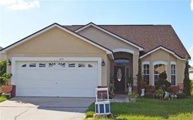 3235 Crystal Creek Boulevard, Orlando, FL 32837 - #: O5745631