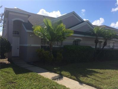 1228 Madeira Key Way, Orlando, FL 32824 - #: O5745696