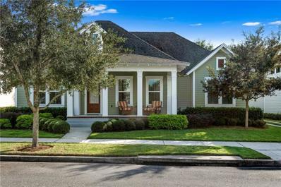 888 Landrum Drive, Winter Garden, FL 34787 - #: O5745788