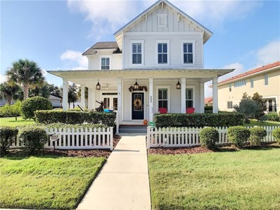882 Lake Brim Drive, Winter Garden, FL 34787 - #: O5745862
