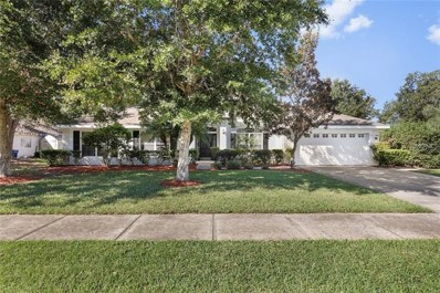468 Newhearth Circle, Winter Garden, FL 34787 - #: O5746215
