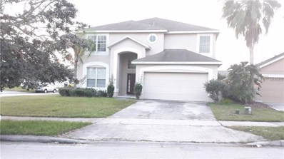 5968 Lake Champlain Drive, Orlando, FL 32829 - #: O5746448