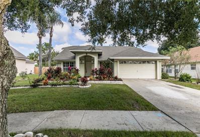 4169 Saddlewood Drive, Orlando, FL 32818 - #: O5746460