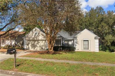 2942 Hickory Creek Drive, Orlando, FL 32818 - #: O5746553