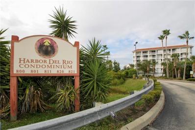 811 Del Rio Way UNIT 401, Merritt Island, FL 32953 - #: O5746764