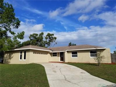 100 Blue Heron Lane, Casselberry, FL 32707 - #: O5746768