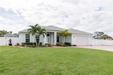 1565 Yount Drive, Merritt Island, FL 32952 - #: O5746797