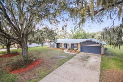 1627 Regal Oak Drive, Kissimmee, FL 34744 - #: O5746953