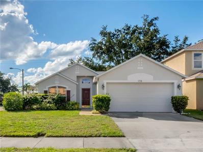 176 Golfside Circle, Sanford, FL 32773 - #: O5746995