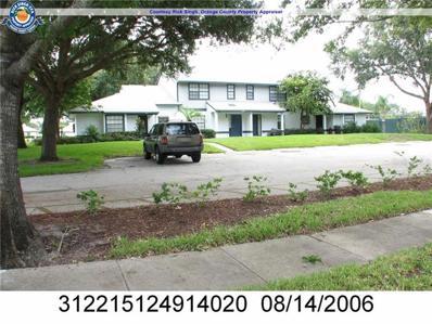 2635 Laser Court, Orlando, FL 32826 - #: O5747003