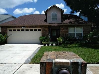 3209 Little Oak Way, Orlando, FL 32812 - #: O5747131