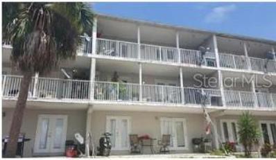 900 S Peninsula Drive UNIT 307, Daytona Beach, FL 32118 - #: O5747379