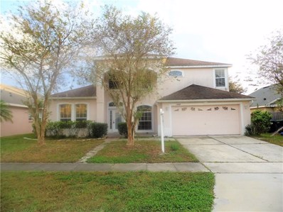 14008 Spruce Creek Lane, Orlando, FL 32828 - #: O5747385