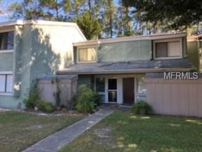 6156 Peregrine Avenue UNIT D10, Orlando, FL 32819 - #: O5747428