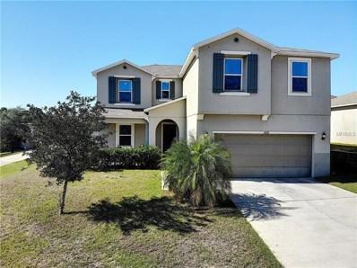 1872 College Park Drive, Tavares, FL 32778 - #: O5747499
