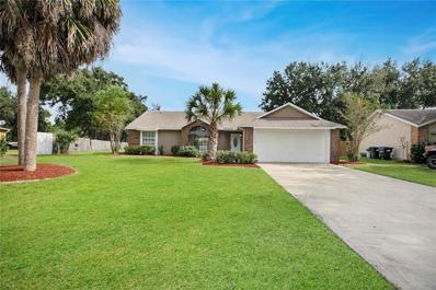 1533 Natchez Trace Boulevard, Orlando, FL 32818 - #: O5747512