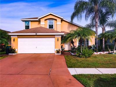 3047 Stillwater Drive, Kissimmee, FL 34743 - #: O5747774