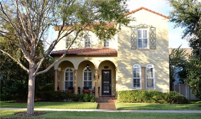 5359 High Park Lane, Orlando, FL 32814 - #: O5748013
