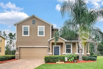 16002 Yelloweyed Dr, Clermont, FL 34714 - #: O5748102