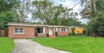 3621 Arch Street, Orlando, FL 32808 - #: O5748388