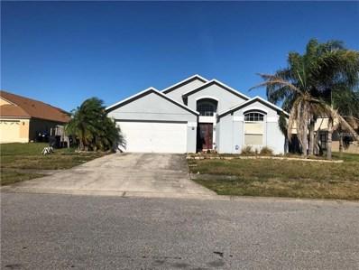 7643 Fordham Creek Lane, Orlando, FL 32818 - #: O5748574