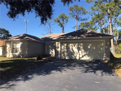 205 Ronnie Circle, Orlando, FL 32811 - #: O5748621