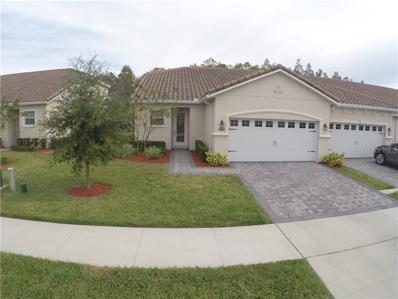 2817 Plymouth Place, Kissimmee, FL 34741 - #: O5748662