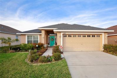 18417 Dajana Avenue, Land O Lakes, FL 34638 - #: O5748734