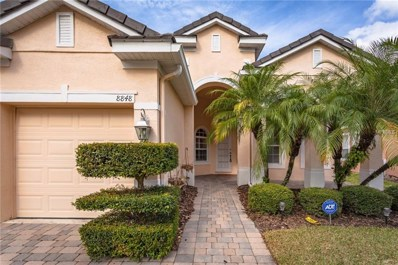 8848 Via Bella Notte, Orlando, FL 32836 - #: O5748957