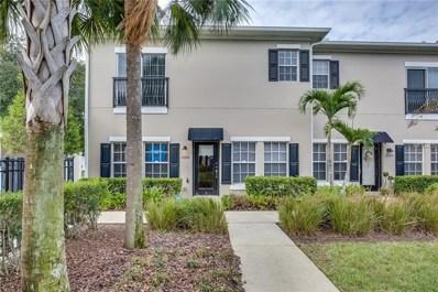 10076 Old Haven Way UNIT na, Tampa, FL 33624 - #: O5749238