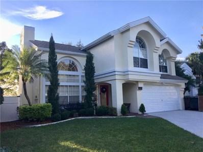 2978 Mystic Cove Drive, Orlando, FL 32812 - #: O5749250