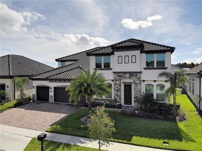 8161 Chilton Drive, Orlando, FL 32836 - #: O5749363