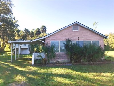 750 St Josephs Court, Sanford, FL 32771 - #: O5749680