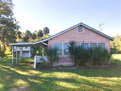 750 ST JOSEPHS Court, Sanford, FL 32771 - #: O5749680