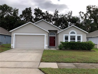 137 Golfside Circle, Sanford, FL 32773 - #: O5749777