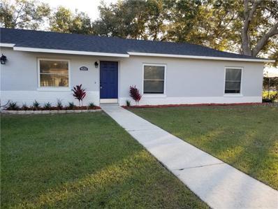 431 James Place, Saint Cloud, FL 34769 - #: O5750164