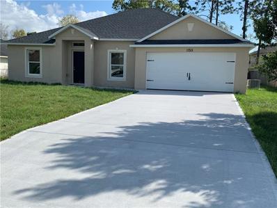 1755 Gatewood Drive, Deltona, FL 32738 - #: O5750921