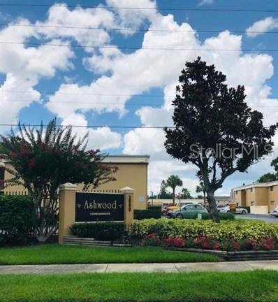 1000 Lake Of The Woods Boulevard UNIT 203A, Fern Park, FL 32730 - #: O5751090