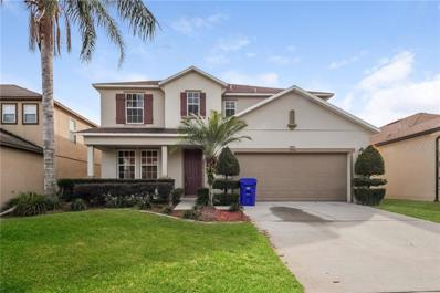 14512 Tullamore Loop, Winter Garden, FL 34787 - #: O5751114
