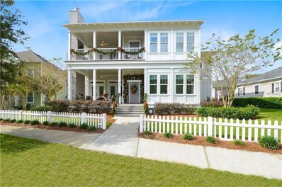 794 Lake Brim Drive, Winter Garden, FL 34787 - #: O5751282