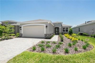 1232 Eggleston Drive, Deland, FL 32724 - #: O5751352