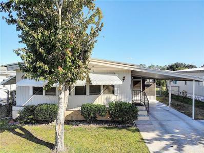 137 Pine Tree Drive, Debary, FL 32713 - #: O5751382