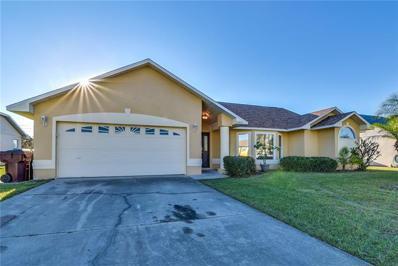 2402 Sweetwater Boulevard, Saint Cloud, FL 34772 - #: O5751518
